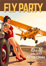 Fly Party 2017 150x